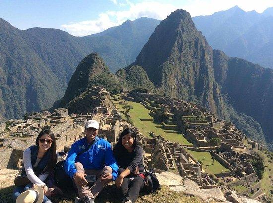 Valentin's Pachamama Journeys