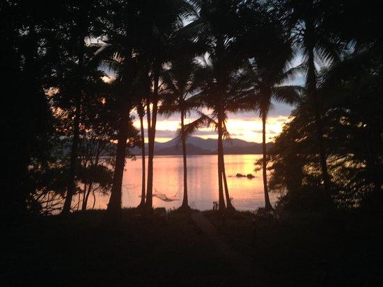 Bahia Rica Kayak and Fishing Lodge Photo