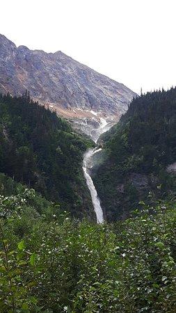 Twin Falls/Glacier Gulch Trails