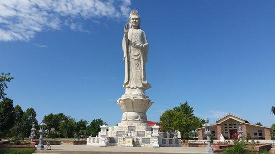 tulsa buddhist temple