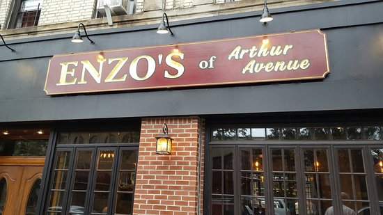 Enzo S Of Arthur Avenue Bronx Restaurant Reviews Photos