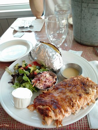 Baddeck Lobster Supper: IMG_20160803_185906_large.jpg