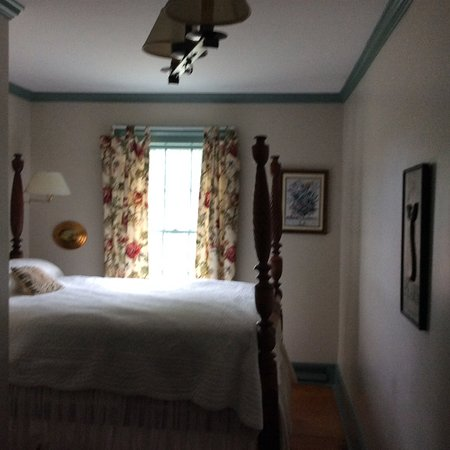 Halcyon Place Bed and Breakfast: 2nd bedroom in suite