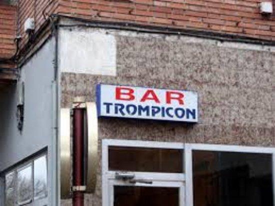 Trompicon