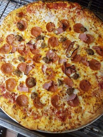 Deanas Pizzeria