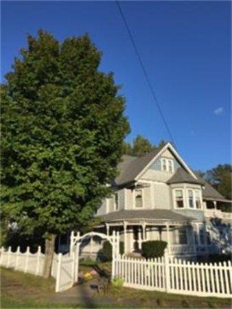 Starrucca, Пенсильвания: Main House