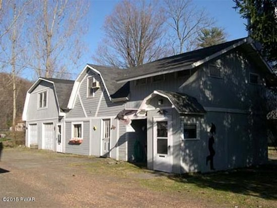 Starrucca, PA: Carriage House