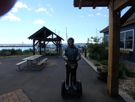 Grand Marais Segway Tours