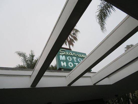 Seaview Hotel Photo