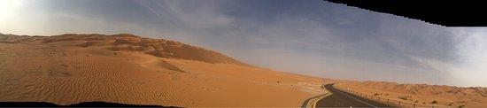 Liwa Oasis, Vereinigte Arabische Emirate: photo3.jpg