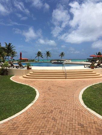 Grand Caribe Belize Resort and Condominiums: photo0.jpg