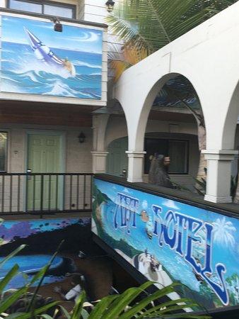 Art Hotel - Laguna Beach: photo0.jpg