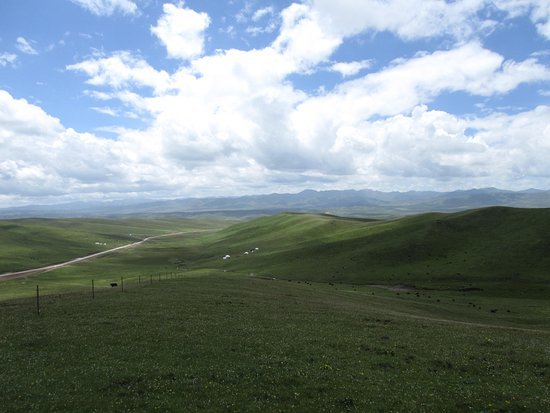 Xiahe County