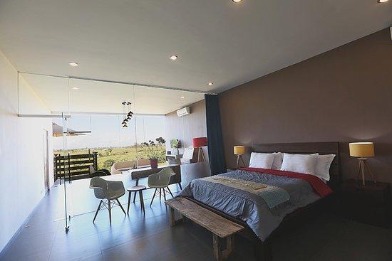 William Place Apartment Bali