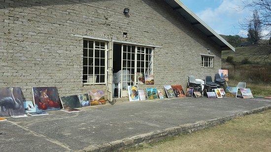 Sunnyside Guest Farm: 20160519_103405_large.jpg