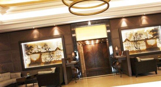 Althoff Hotel Am Schlossgarten: photo0.jpg