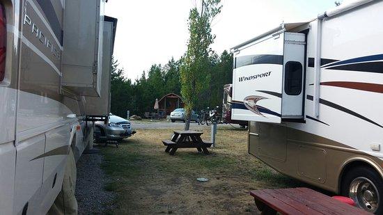 North American RV Park & Yurt Village: 0802161703a_large.jpg