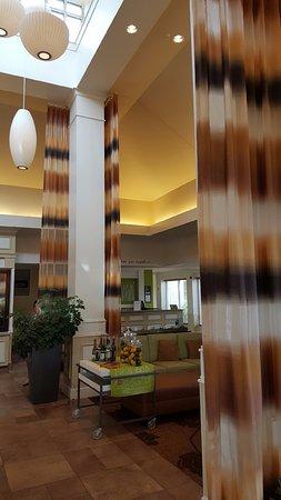 Superb Hilton Garden Inn Minneapolis Eden Prairie: The Main Lobby At Hilton Garden  Inn, Eden Nice Look