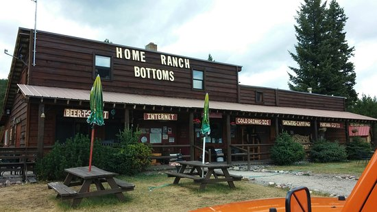 Home Ranch Bottoms照片