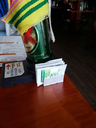 Amigo's Bar & Grill: 20160804_130712_large.jpg