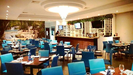 Restaurant Sabra