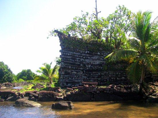 Федеративные Штаты Микронезии: Nan Madol