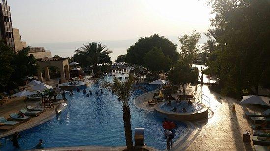Jordan Valley Marriott Resort & Spa: 20160803_111425_large.jpg