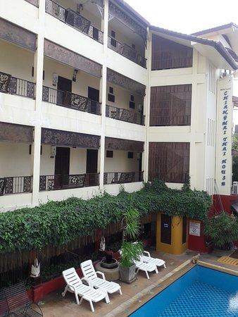チェンマイ タイ ハウス
