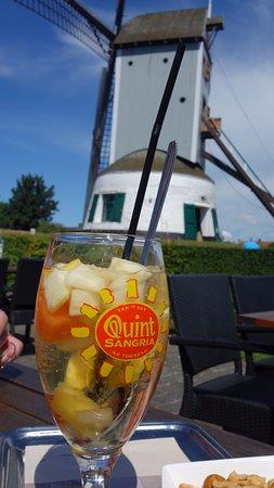 Gistel, Βέλγιο: sangria