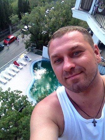Yalta Municipality: Vorontsovskiy Apart-Hotel
