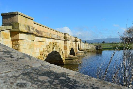Tasmania, Australia: Convict Stone Bridge