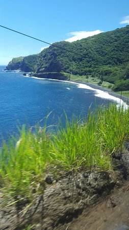 Valley Isle Excursions: 20160803_134524_large.jpg