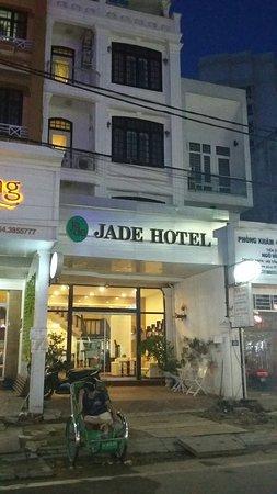 Jade Hotel: 20160802_184231_large.jpg