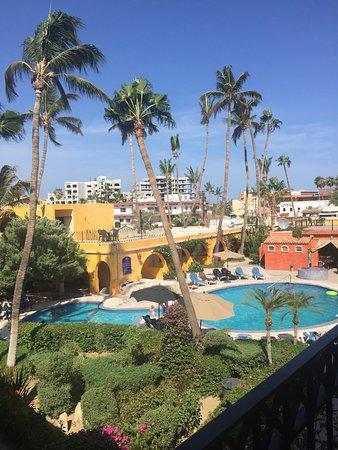 Hotel Mar de Cortez: photo0.jpg