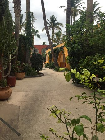 Hotel Mar de Cortez: photo1.jpg