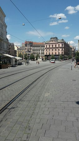 Brno, Republika Czeska: 20160702_125658_large.jpg