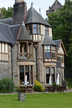 Knockderry House Hotel Foto