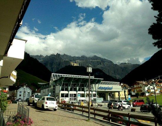 Hotel Aaritz Wolkenstein Bewertungen