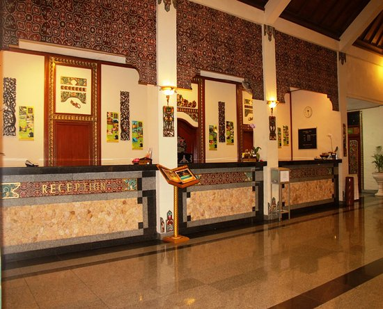 Photo of Jayakarta Lombok Beach Resort & Spa Mataram