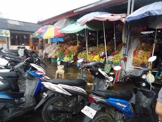 Pasar Merta Sari