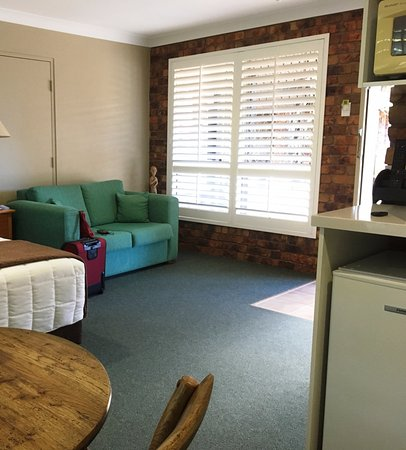 Ballina Palms Boutique Motel Bild