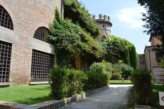 Giardini pensili foto di cripta rasponi e giardini - Giardini pensili immagini ...