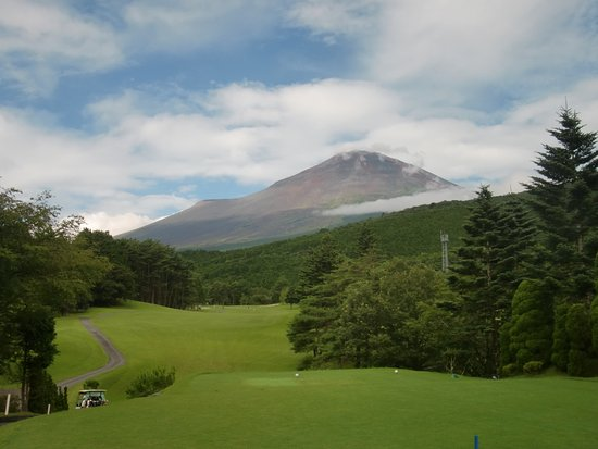 ‪Fuji Kogen Golf Course‬