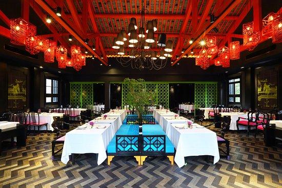 Shanghai Tang Cafe (Hongqiao)