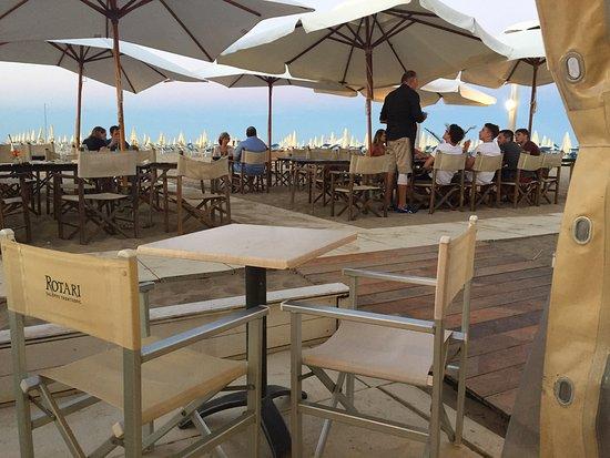 Picture of tortuga beach bagno 67 rimini for Bagno 7 rimini