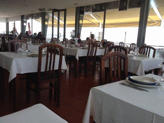 Moita, Portugal: Interieur