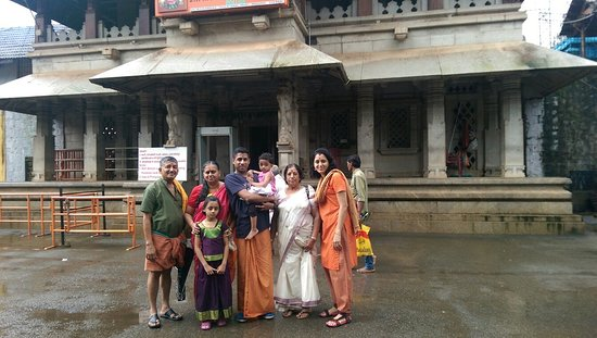 Sri Mookambika Temple Imag4275 Large Jpg
