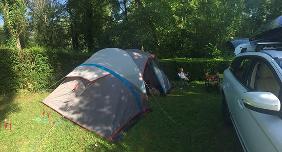 Camping de la Marjorie