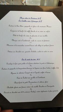 Restaurant l'Entree du Jardin