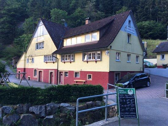 Landgasthaus Aichhalder Mühle: photo2.jpg